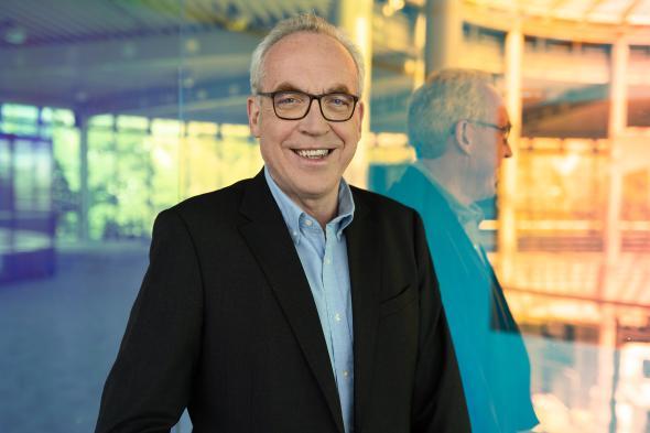 Hartmut Hagemann ist neuer Vorstandsvorsitzender bei König + Neurath