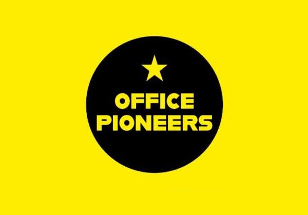 """Sammelband Nummer zwei von """"OFFICE PIONEERS: Ausblicke auf das Büro 2030"""" erschienen"""
