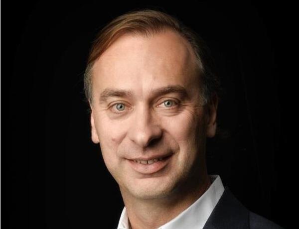 Martin Zouhar neues Vorstandsmitglied der Groupe SEB